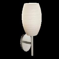 Nástěnná lampa BATISTA 3 97588