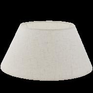 Stínidlo k lampičce krémové 1+1 VINTAGE 49967