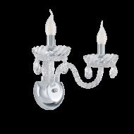 Nástěnné svítidlo BASILANO 1 39105