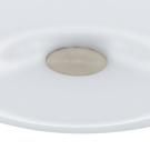 Stropní přisazené světlo LED CRATER LED