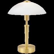 Bankéřská lampička na pracovní stůl SOLO1