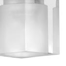 Bodové svítidlo stropní SINTRA