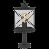 Venkovní lucerna / sloupek HILBURN 94864