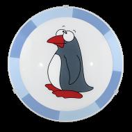 Osvětlení do dětského pokoje tučňák BIUBIU 94457