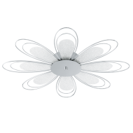 Stropní světlo kytička JAMIRO