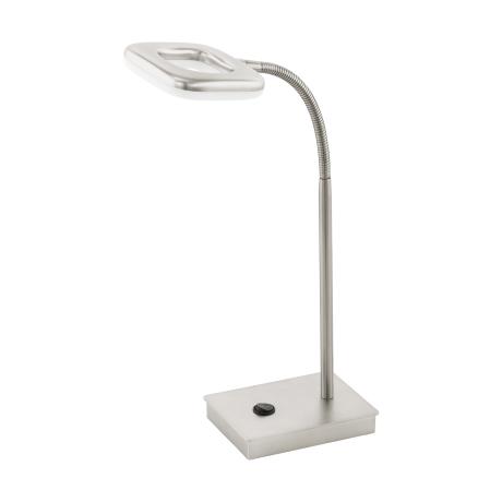 Stolní LED lampička LITAGO 97017