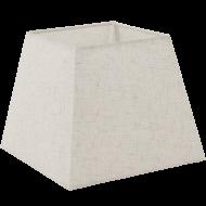 Stínidlo k lampičce krémové 1+1 VINTAGE 49973
