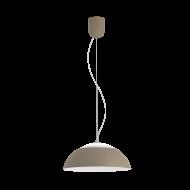 LED závěsné svítidlo MARGHERA 39293