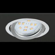Vestavná LED bodovka TERNI 1 96759