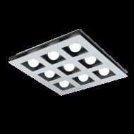 LED přisazené stropní osvětlení BELLAMONTE 1 96535