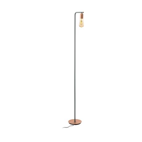 Stojací lampa, měděný tón ADRI 1 96923