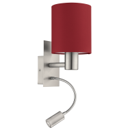 Nástěnná lampa s kloubem PASTERI 94934