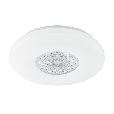 LED stropní svítidlo CAPASSO-C 96821