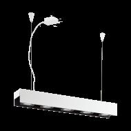 Závěsné LED osvětlení BADALONA 39372