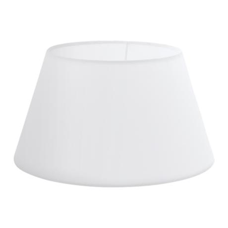 Stínidlo k lampičce bílé 1+1 VINTAGE 49956