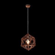 Závěsné svítidlo/lustr EMBLETON 49797