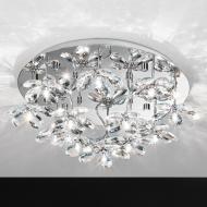 Přisazené stropní svítidlo PONTEDO 93081