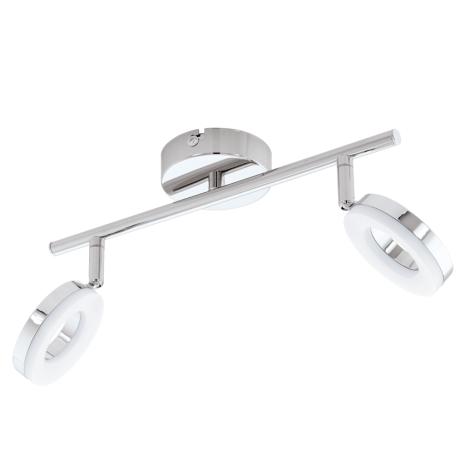 LED koupelnové svítidlo stropní GONARO 94757