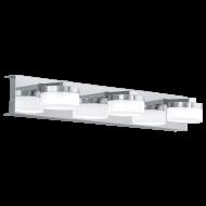LED nástěnné svítidlo do koupelny ROMENDO 1 96543