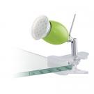 Kancelářská lampička s klipem BRIVI