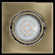 LED zápustná bodovka IGOA