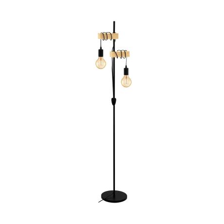 Stojací lampa TOWNSHEND 32919