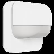 Venkovní osvětlení bílé TRABADA 95073