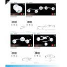 katalog - svítidlo Eglo 31004