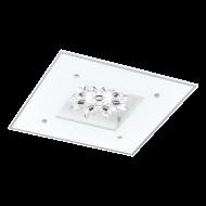 Přisazené osvětlení moderní BENALUA 93573