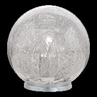 Pokojová lampička koule LUBERIO