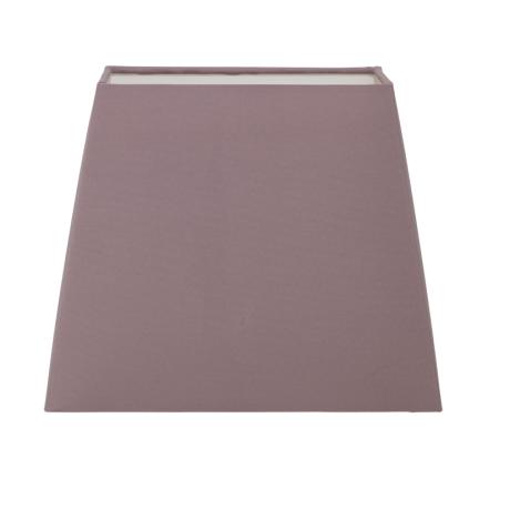 Stínítko textilní tmavošedé 1+1 VINTAGE 49424