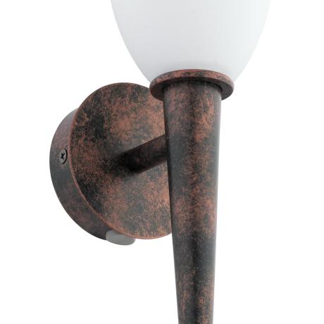 LED nástěnné svítidlo MARA 2 96283