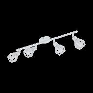 Bodové svítidlo ZAPATA 1 98051, bílé
