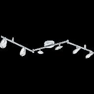 Stropní bodové osvětlení designové PEDREGAL 95754