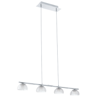 Stropní závěsné osvětlení LED FROSSINI
