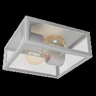 Nástěnná venkovní lucerna / lampa  ALAMONTE 94828