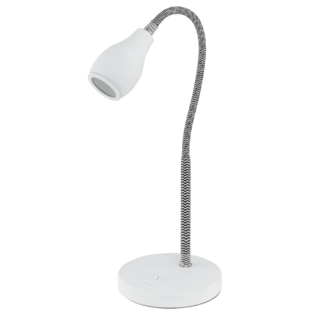 Stolní lampička s LED NAIRA