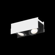 LED bodové světlo 2 x5,4W VIDAGO 39316