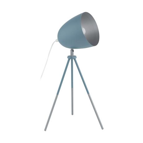 """Stolní lampa """"trojnožka"""" CHESTER-P 49045"""
