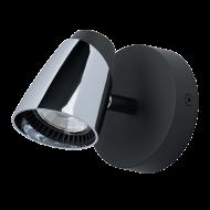 LED bodové nástěnné svítidlo MONCALVIO 96715