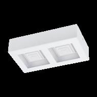 Designové LED svítidlo stropní/nástěnné FERREROS 96792