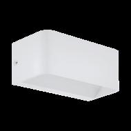 Nástěnné LED svítidlo s délkou 20 cm SANIA 4 98422, bílé