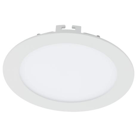 LED vestavné osvětlení bílé FUEVA 1 94055