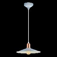 Závěsné svítidlo BRIDPORT-P 49032