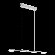LED závěsné bodové světlo CARTAMA 1 96525
