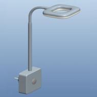 LED lampa do zásuvky LITAGO 97015