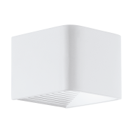 Venkovní nástěnné LED světlo - bílé DONINNI 96497