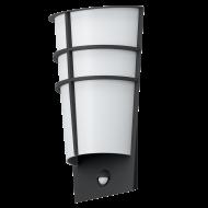 Venkovní nástěnné LED osvětlení BREGANZO 1 96018
