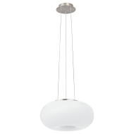 Závěsné LED svítidlo OPTICA-C 98372, průměr 44,5 cm