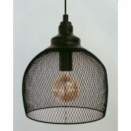Vintage závěsné svítidlo STRAITON 49736